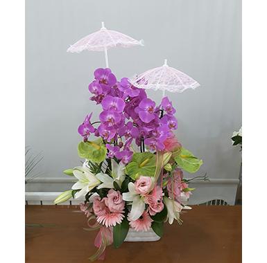 Orkide #0032