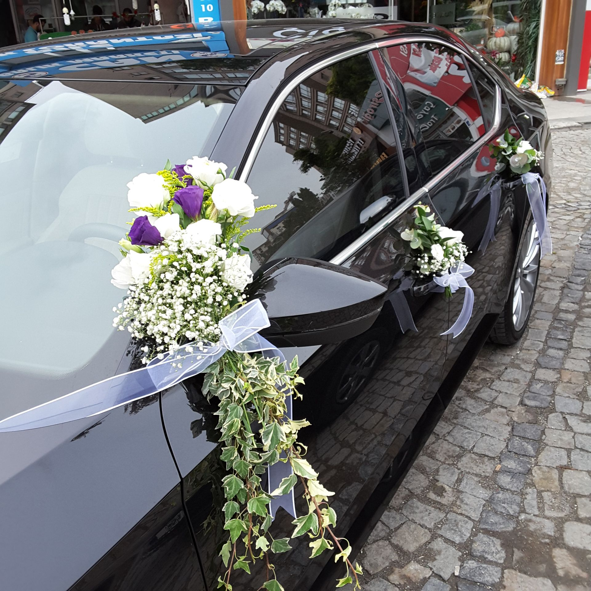 VIP Araç Süsleme